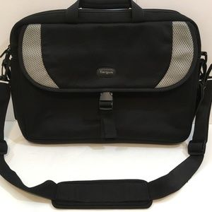 Targus Neoprene Padded Pocket Shoulder Travel Bag